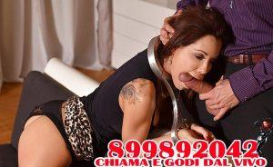 Mature in Calore al Telefono Erotico 899770736